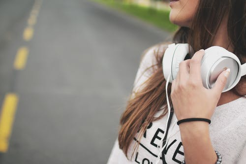 Best earphones with mic
