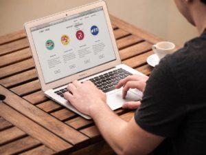 Hire web developer online
