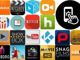 streaming app
