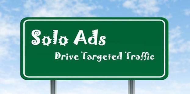 solo ads traffic