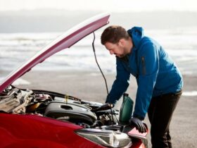 Prepping Your Car for winter