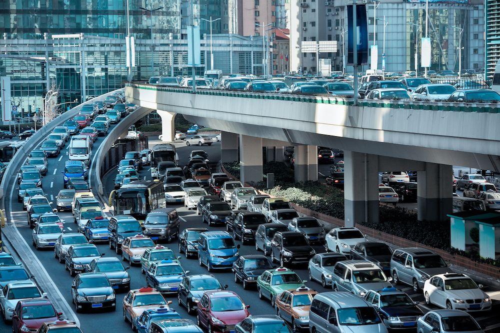 Ways to Avoid Traffic Jams