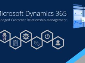 Microsoft Dynamics 365 Depending Services
